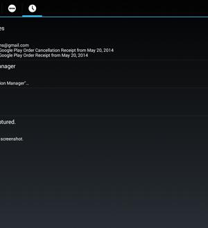 Notification Manager Ekran Görüntüleri - 1