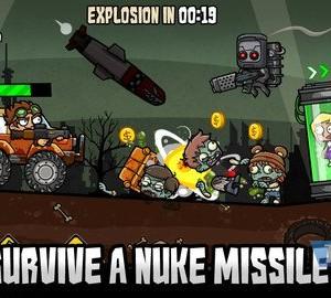Nuclear Outrun Ekran Görüntüleri - 5
