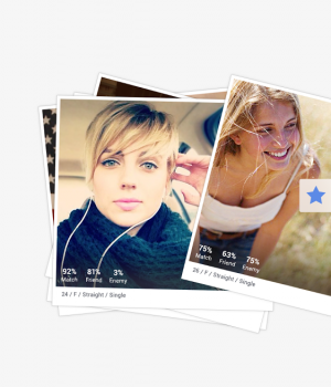 OkCupid Dating Ekran Görüntüleri - 5