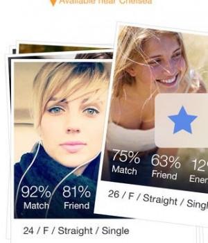 OkCupid Dating Ekran Görüntüleri - 3