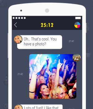 OneHour Ekran Görüntüleri - 2