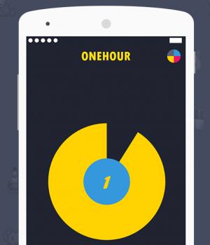 OneHour Ekran Görüntüleri - 1