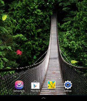 Orman Canlı Duvar Kağıdı Ekran Görüntüleri - 6