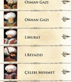Osmanlılar Ekran Görüntüleri - 2