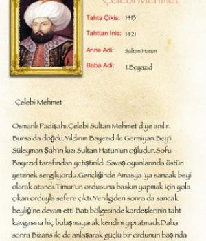 Osmanlılar Ekran Görüntüleri - 1