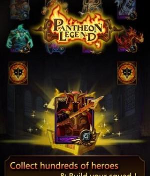 Pantheon Legend Ekran Görüntüleri - 4