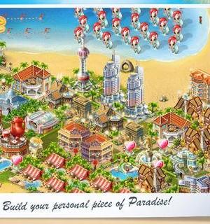 Paradise Island Ekran Görüntüleri - 4