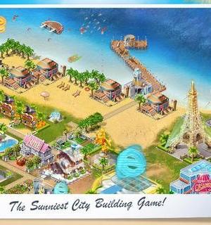 Paradise Island Ekran Görüntüleri - 1