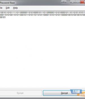 Password Base Ekran Görüntüleri - 2