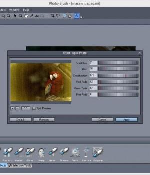 Photo-Brush Ekran Görüntüleri - 3
