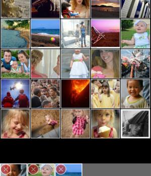 Photo Collage Maker Ekran Görüntüleri - 5