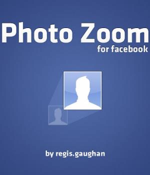Photo Zoom for Facebook Ekran Görüntüleri - 4