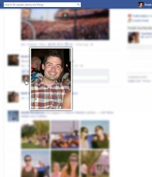 Photo Zoom for Facebook Ekran Görüntüleri - 1