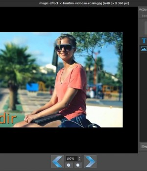 PhotoImp Ekran Görüntüleri - 1