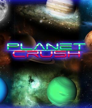 Planet Crush Saga Ekran Görüntüleri - 1