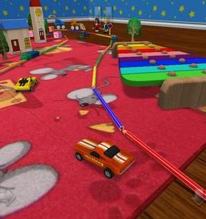 Playroom Racer 2 Ekran Görüntüleri - 5