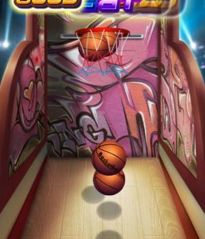 Pocket Basketball Ekran Görüntüleri - 2