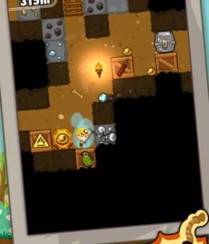 Pocket Mine Ekran Görüntüleri - 4