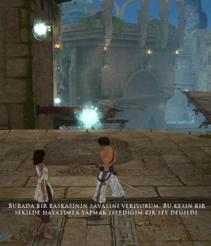 Prince of Persia 2008 Türkçe Yama Ekran Görüntüleri - 3