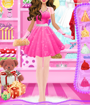 Princess Salon Ekran Görüntüleri - 1
