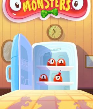 Pudding Monsters Ekran Görüntüleri - 5