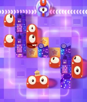 Pudding Monsters Ekran Görüntüleri - 1