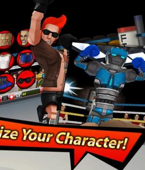 Punch Hero Ekran Görüntüleri - 3