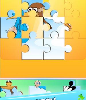 Puzzle Games Ekran Görüntüleri - 2