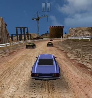 Racing Pro Ekran Görüntüleri - 4