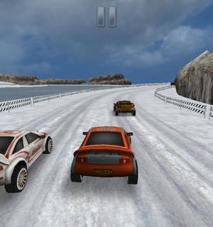 Racing Pro Ekran Görüntüleri - 3