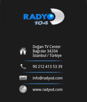 Radyo D Ekran Görüntüleri - 4