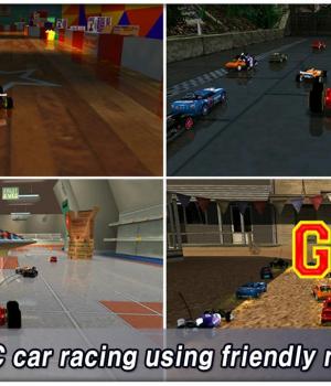RE-VOLT Classic Ekran Görüntüleri - 5