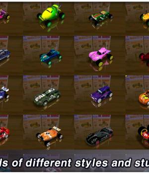 RE-VOLT Classic Ekran Görüntüleri - 3