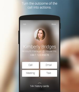 Ready Contact List Ekran Görüntüleri - 3