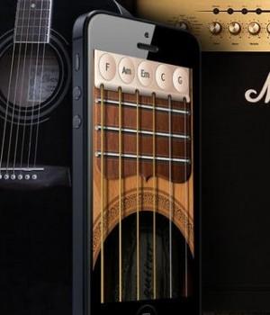 Real Guitar Free Ekran Görüntüleri - 3