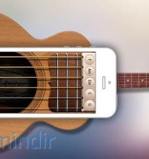 Real Guitar Free Ekran Görüntüleri - 1