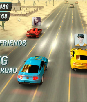 Road Smash Ekran Görüntüleri - 2