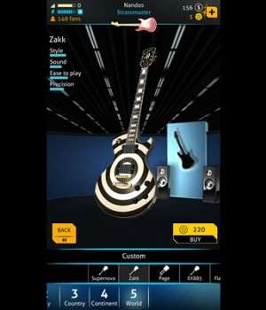 Rock Life Ekran Görüntüleri - 1