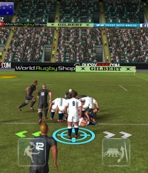 Rugby Nations 16 Ekran Görüntüleri - 5