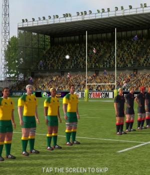 Rugby Nations 16 Ekran Görüntüleri - 4