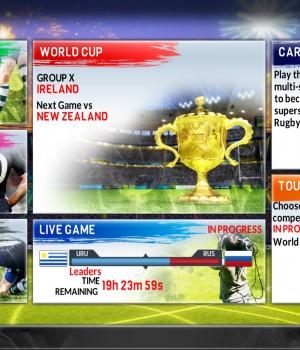 Rugby Nations 16 Ekran Görüntüleri - 3