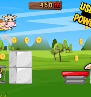 Run Cow Run Ekran Görüntüleri - 3