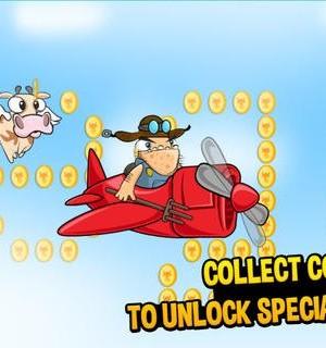 Run Cow Run Ekran Görüntüleri - 2