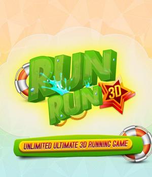Run Run 3D Ekran Görüntüleri - 2