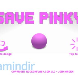 Save Pinky Ekran Görüntüleri - 5