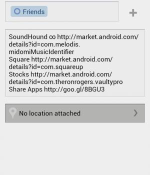 Share Apps Ekran Görüntüleri - 2