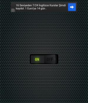 Simple Basic FlashLight Ekran Görüntüleri - 2