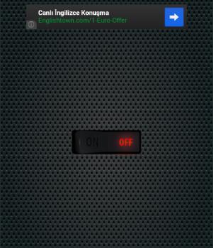Simple Basic FlashLight Ekran Görüntüleri - 1