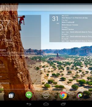 Simple Calendar Widget Ekran Görüntüleri - 5