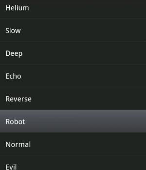 Simple Voice Changer Ekran Görüntüleri - 3